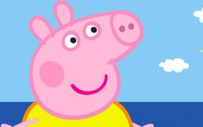 WIN a Peppa Pig Sailing Boat Prize Pack