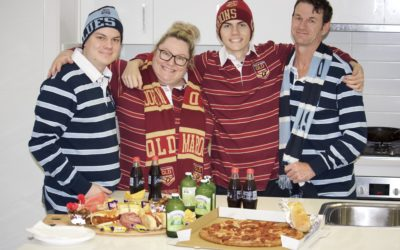 Why State of Origin is more than just football