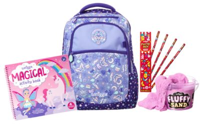 Mega Christmas Giveaway – $100 Smiggle Bucks up for grabs!